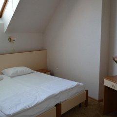 Гостиница Helius 2* Стандартный номер с различными типами кроватей фото 4