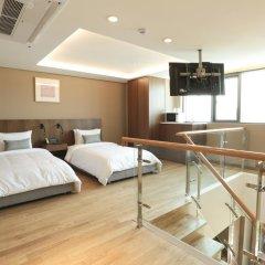 Hotel Foreheal 4* Номер категории Эконом с различными типами кроватей