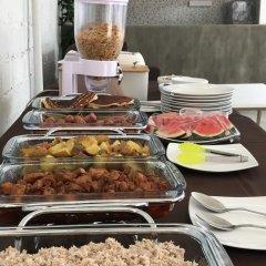 Отель Isola Guest House Остров Гасфинолу питание фото 2