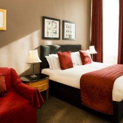 Millennium Hotel Glasgow 4* Стандартный номер с двуспальной кроватью фото 2