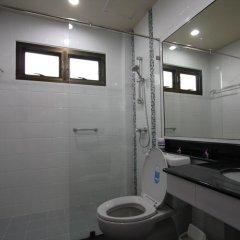 Отель Babylon Pool Villas 3* Студия Делюкс с различными типами кроватей фото 15