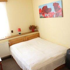 Отель Pension Platan 3* Стандартный номер с двуспальной кроватью фото 8
