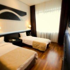 Арт-отель Wardenclyffe Volgo-Balt комната для гостей фото 3