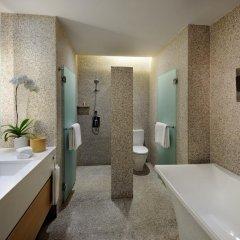 Отель Le Méridien Singapore, Sentosa 5* Стандартный номер с 2 отдельными кроватями фото 2