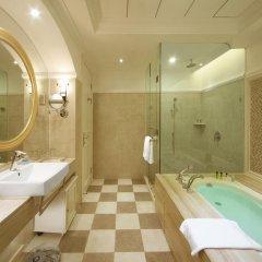 Отель Xiamen Royal Victoria Hotel Китай, Сямынь - отзывы, цены и фото номеров - забронировать отель Xiamen Royal Victoria Hotel онлайн ванная