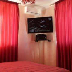Гостиница Нескучный Сад Стандартный номер с разными типами кроватей фото 10