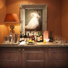 Rocco Forte Hotel Amigo 5* Президентский люкс с различными типами кроватей фото 4