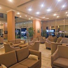 Club Hotel Sunbel интерьер отеля фото 2