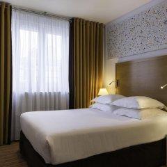 Отель Albe Saint Michel 3* Стандартный номер фото 6