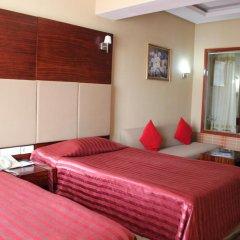 Гостиница Grand Aiser 4* Стандартный номер с 2 отдельными кроватями фото 3