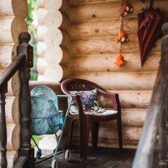 Гостиница Guest House Romashkino в Лунево отзывы, цены и фото номеров - забронировать гостиницу Guest House Romashkino онлайн питание фото 3