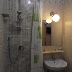 Hotel Elide 3* Номер категории Эконом с различными типами кроватей фото 10