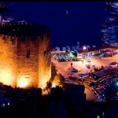 Hildegard Турция, Аланья - 2 отзыва об отеле, цены и фото номеров - забронировать отель Hildegard онлайн фото 2