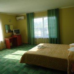 Гостиница Дайв в Ольгинке отзывы, цены и фото номеров - забронировать гостиницу Дайв онлайн Ольгинка комната для гостей фото 10