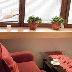 Апартаменты Warsawrent Hit Apartments спа