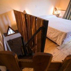 Отель Caru Leufu Сан-Рафаэль комната для гостей фото 4