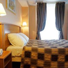 Отель WHISTLER Paris комната для гостей фото 5