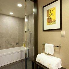 The Royal Park Hotel Tokyo Shiodome 4* Номер категории Эконом с различными типами кроватей фото 5