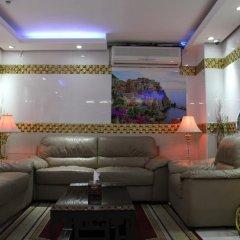 Alarraf Hotel интерьер отеля