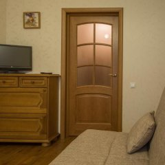 Гостиница Меблированные комнаты комфорт Австрийский Дворик Апартаменты с различными типами кроватей фото 13