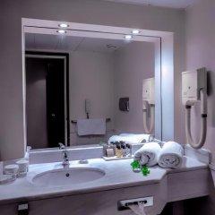 Mediterranean Hotel 4* Стандартный номер с различными типами кроватей фото 18