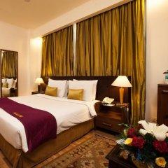 Goodwill Hotel Delhi комната для гостей