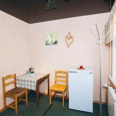 Гостиница Коттеджный поселок Микли удобства в номере фото 2