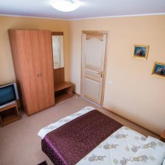 Отель Алгоритм 2* Номер с общей ванной комнатой фото 3