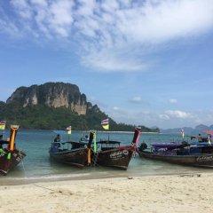 Отель Krabi Tipa Resort фото 3