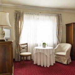 Hotel Castel Rundegg 4* Стандартный номер