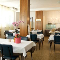 Hotel Spring Римини питание фото 2