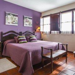 Hotel La Boriza 3* Стандартный номер с различными типами кроватей фото 18