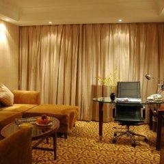 Отель Jianguo Hotel Shanghai Китай, Шанхай - отзывы, цены и фото номеров - забронировать отель Jianguo Hotel Shanghai онлайн комната для гостей фото 4