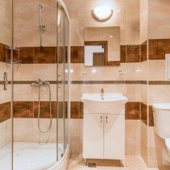 Апартаменты Oxygen Apartments Свети Влас ванная
