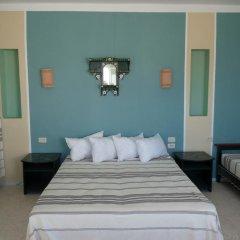 Отель Amphora Menzel Тунис, Мидун - отзывы, цены и фото номеров - забронировать отель Amphora Menzel онлайн спа