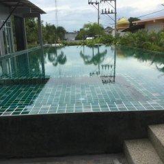 Отель Naka Condon Phuket By Kitty Пхукет бассейн