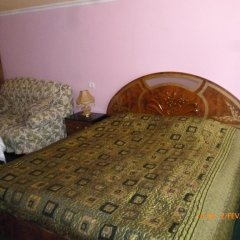 Tonratun Hotel Стандартный номер двуспальная кровать фото 3