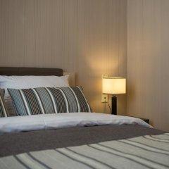 Гостиница Силуэт Стандартный номер разные типы кроватей фото 4