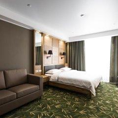 Гостиница Верба комната для гостей