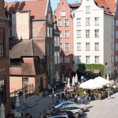 Отель Apartamenty Gdańsk Польша, Гданьск - отзывы, цены и фото номеров - забронировать отель Apartamenty Gdańsk онлайн фото 2