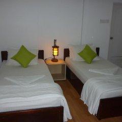 Отель Batuta Maldives Surf View Guesthouse 3* Стандартный номер фото 12