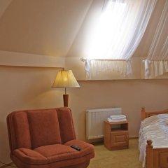 Hotel Ekran 3* Стандартный номер с двуспальной кроватью фото 5