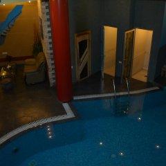 Бутик-отель Regence Полулюкс разные типы кроватей фото 6