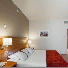 Гостиница Холидей Инн Москва Сущевский 4* Стандартный номер с разными типами кроватей фото 3
