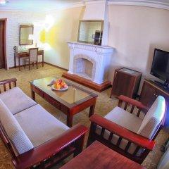 Sharq Hotel 3* Улучшенные апартаменты с различными типами кроватей фото 3