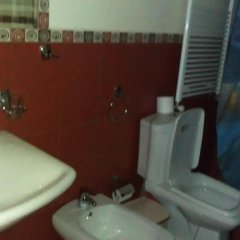 Artur Hotel Берат ванная фото 2