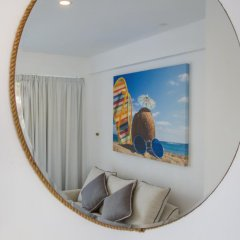Blue Harbour Boutique Apartments in Ayia Napa, Cyprus from 92$, photos, reviews - zenhotels.com guestroom photo 3