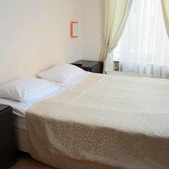 Мини-Отель Алива Стандартный номер с различными типами кроватей фото 11