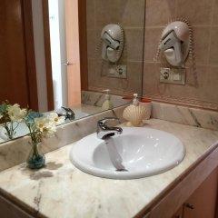 Отель Duplex Playa de Rons ванная