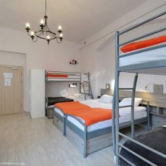 Hostel Lwowska 11 комната для гостей фото 5
